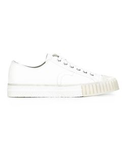 ADIEU PARIS | Wolow Sneakers 40 Calf Leather/Leather/Cotton/Rubber