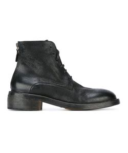 Marsell | Marsèll Lace-Up Boots 36 Leather/Rubber