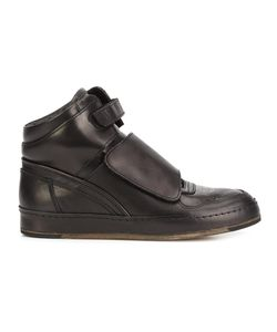 HENDER SCHEME | Mp6 Wedge Sneakers 42 Leather