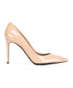 Dolce & Gabbana | Kate Pumps 37 Patent Leather/Leather