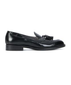 Alden | Almond Toe Loafers 6.5 Calf Leather