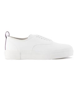 EYTYS | Mother Sneakers Mens Size 42 Rubber/Calf Leather