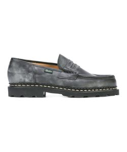 Paraboot | Lis Loafers 9 Leather/Rubber
