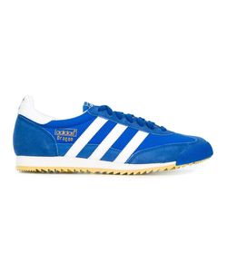 Adidas | Dragon Vintage Sneakers 7.5 Suede/Leather/Nylon/Rubber