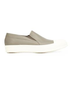 Rick Owens | Boat Sneakers 43.5 Leather/Rubber