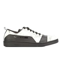 Puma | Serve Lo Gaphic Sneakers 10 Leather/Rubber