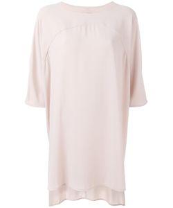 Diane Von Furstenberg | Madera Dress Medium Polyester/Triacetate