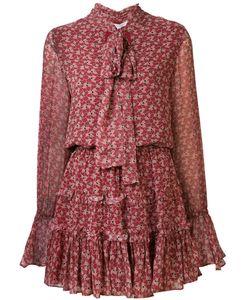 Alexis | Elida Dress Small Silk