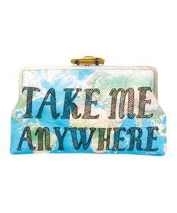 Sarah's Bag | Sarahs Bag Take Me Anywhere Clutch