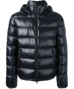 Herno | Hooded Padded Jacket 50 Polyamide/Spandex/Elastane/Feather Down