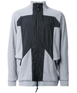 11 BY BORIS BIDJAN SABERI | Panelled Sport Jacket Xs