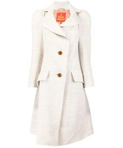 Vivienne Westwood Red Label | Asymmetric Coat 40 Virgin