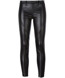 Faith Connexion | Super Skinny Cropped Trousers 36 Polyurethane/Polyester