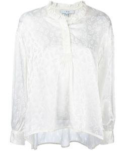 Iro | Leah Blouse 36 Silk