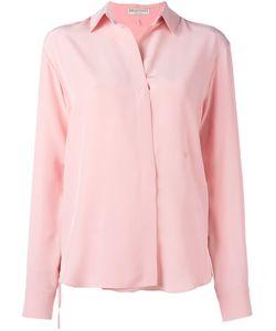 Emilio Pucci | Classic Shirt 42 Silk