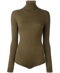 Courreges | Courrèges Turtleneck Knit Body 2 Merino