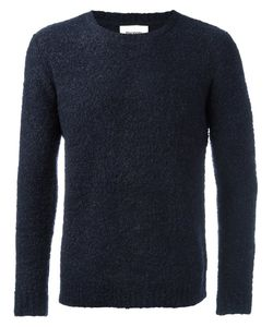 HARMONY PARIS | Crew Neck Jumper Medium Wool/Polyamide/Polyester/Alpaca