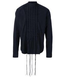 Haider Ackermann | Byron Shirt Xs Cotton