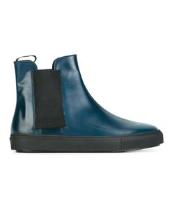 Fratelli Rossetti | Round Toe Boots 38 Leather/Rubber