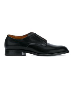 Alden | Classic Derby Shoes 9.5 Leather/Rubber