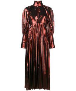 Ellery | Maxi Dress 10 Silk/Polyester