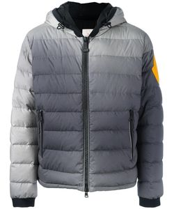 Moncler x Off-White | Dinard Padded Jacket 4 Cotton/Polyamide/Feather