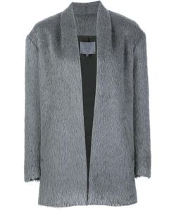 Maiyet | Open Front Coat 0 Alpaca/Virgin Wool