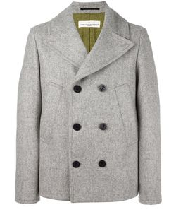 Golden Goose | Deluxe Brand Ian Peacoat Small Cotton/Virgin