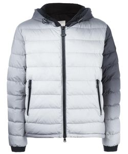 Moncler x Off-White | Classic Padded Jacket 1 Cotton/Polyamide/Feather