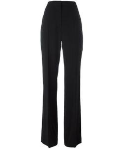 Sonia Rykiel | High-Rise Flared Trousers 38 Viscose/Acetate/Spandex/Elastane