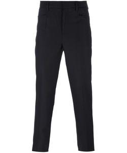 Neil Barrett | Classic Trousers 52 Polyester/Spandex/Elastane/Virgin Wool