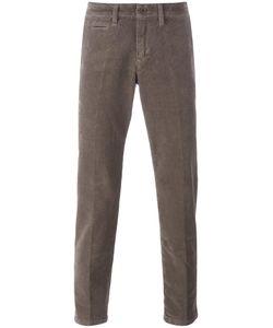 Re-Hash | Slim-Fit Trousers 34 Cotton/Spandex/Elastane