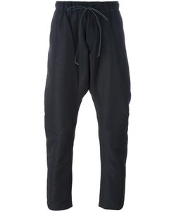 ATTACHMENT   Dropped Crotch Trousers 4 Nylon/Polyester