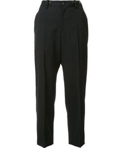 Yohji Yamamoto | Sarouel Trousers 3 Wool