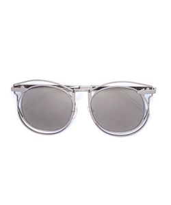 KAREN WALKER EYEWEAR | Simone Sunglasses Metal