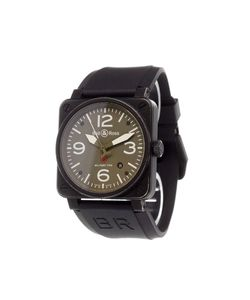 Bell & Ross | Military Type Analog Watch