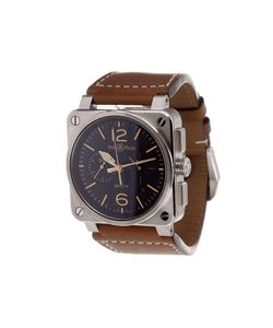 Bell & Ross | Br 03 Golden Heritage Analog Watch Stainless