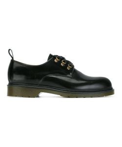 Ami Alexandre Mattiussi | Derby Lace-Up Shoes 44 Leather/Rubber