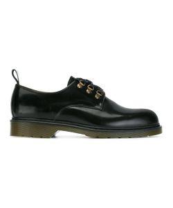Ami Alexandre Mattiussi | Derby Lace-Up Shoes 44 Leather/Rubber
