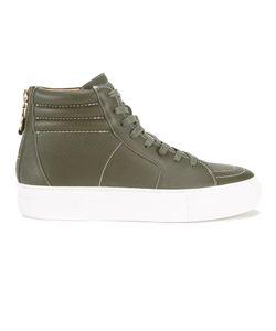 Buscemi | Hi-Top Sneakers 41 Leather