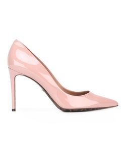 Dolce & Gabbana   Kate Pumps 36 Leather/Patent Leather