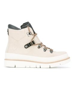 ROSSIGNOL | Hubble Boots 6.5 Leather/Suede/Rubber