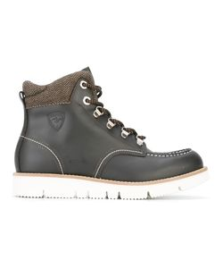 ROSSIGNOL | Gravity 45 Boots 3 Leather/Rubber