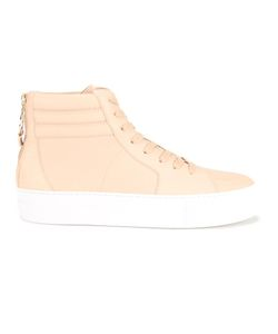 Buscemi | Hi-Top Sneakers 43 Leather