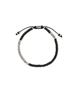 M COHEN | Beaded Bracelet Large