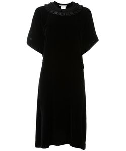 Veronique Branquinho | Asymmetric Dress 42 Silk/Rayon