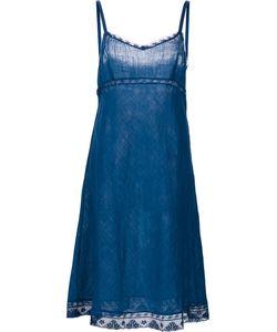 Dosa | Kymber Slip Dress 3 Organic Cotton