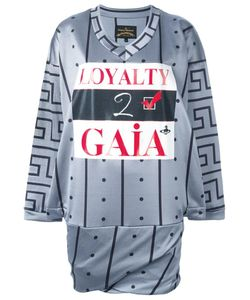 Vivienne Westwood Anglomania | Loyalty 2 Gaia Dress Medium
