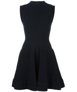 Alaïa | Fit And Flare Dress 38