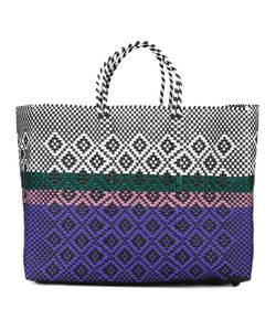 Truss Nyc | Woven Tote